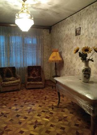 3 комнатная  квартира на Черемушках