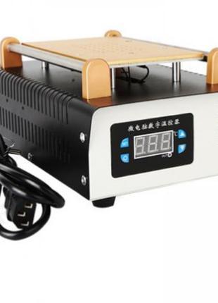 Вакуумный сепаратор LCD separator-подогреватель дисплеев 7 дюймов