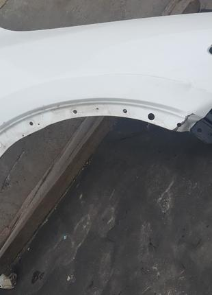 Mazda CX-5 Крыло переднее KB7W-52-111