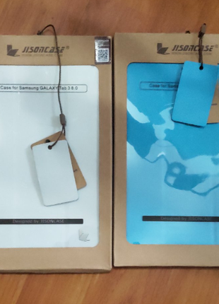 "Чехол JisonCase для Samsung Galaxy Tab 3 7"""