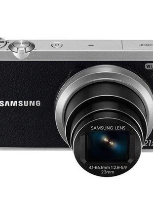 Фотоаппарат суперзум Samsung WB350F (NFC+Wi-FI)