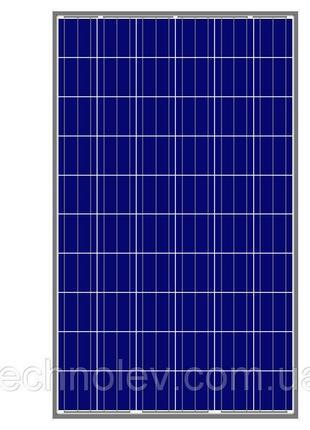 Солнечная панель Amerisolar AS-6P30-280W