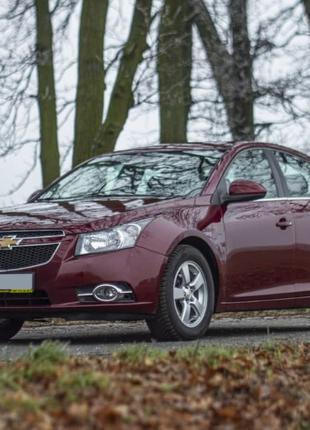 Продам Chevrolet Cruze LT 2015 1.4л 84 т.км в отличное состоянии