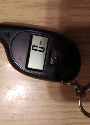 Манометр измеритель давления для колес авто