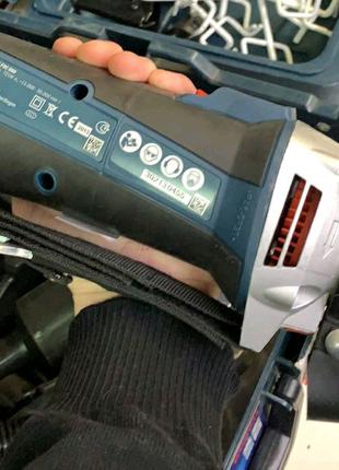 Фрезер по керамической плитке Bosch GTR 30 CE