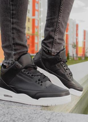 🏀nike air jordan 3 retro tinker🏀  мужские осенние кроссовки на...