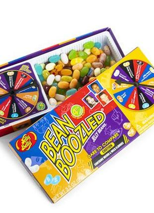Jelly Belly Bean Boozled Рулетка Джелли Белли БинБузлд Бин Бузелд