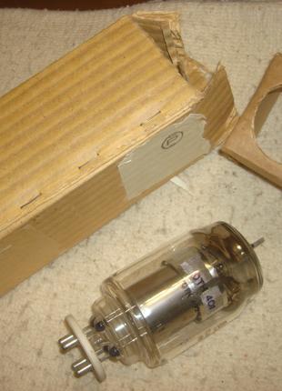 новые лампы  ГГ1 - 2\5