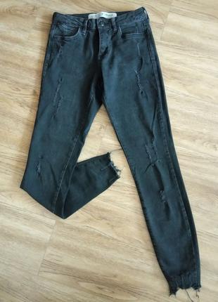 Стильні якісні джинси