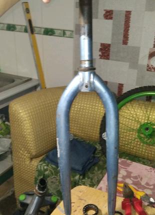 Вилка для велесипеда