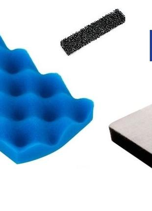 Набор фильтров 3 штуки на пылесос Samsung SC4325 4320 фільтри