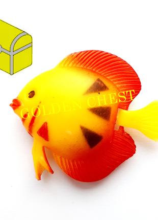 Рыбка пластмассовая №23