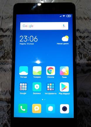 Смартфон Xiaomi Redmi 3S 2/16