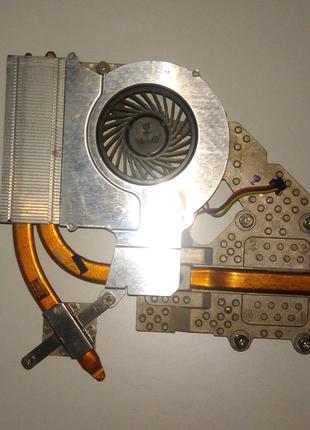 Система охлаждения hp probook 4515s