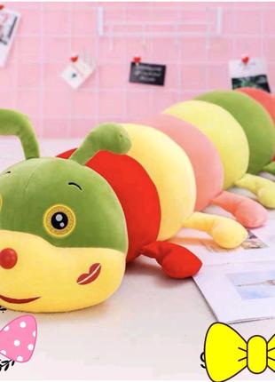 Мягкий плед игрушка подушка 3в 1