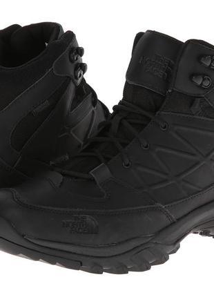 Непромокаемые мембранные ботинки the north face storm оригинал...