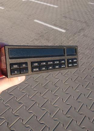 Полный бортовой компьютер BMW E36