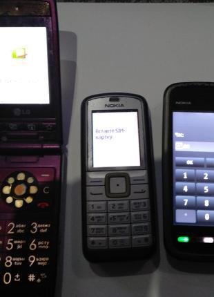 Телефони на відновлення або запчастини