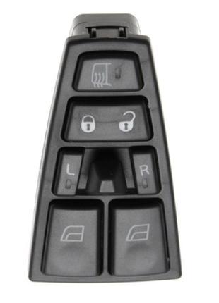 Блок управления стеклоподъемниками и замками двери Volvo FH FM