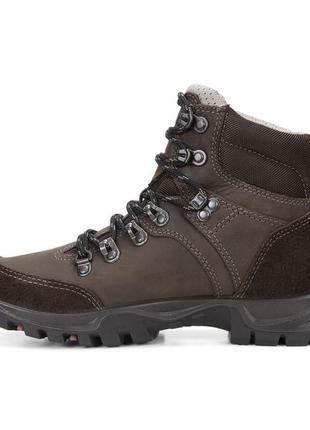 Комфортные ботинки ecco xpedition iii gore-tex (43 размер)
