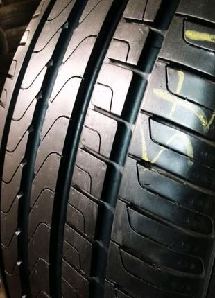 Комплект 255/45 r19 Pirelli Scorpion Verde