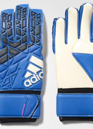 Вратарские перчатки adidas az3686 оригинал