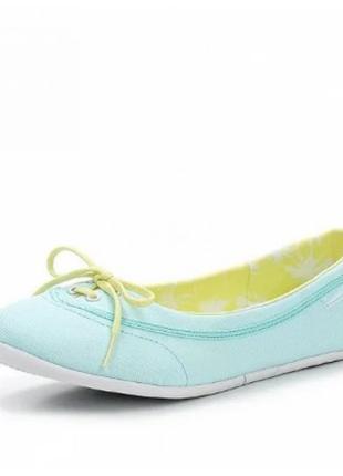 Женские балетки adidas f97685