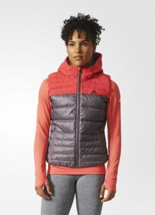 Оригинальный женский жилет adidas bp9395