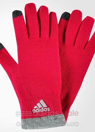 Оригинальные женские перчатки adidas m35781