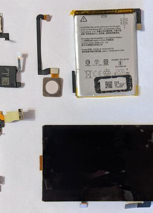 Разборка Запчасти Детали Google Pixel 3 Дисплей,Камера,Батарея