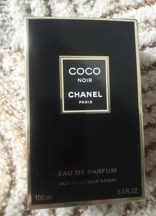 Coco noir. chanel coco noir. туалетная вода chanel