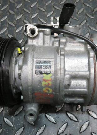 4M0820803K Компрессор кондиционера на Audi A4 A5 A6 A7 Q5 Q7