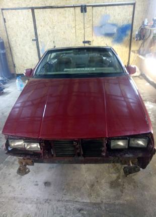 Chrysler Le Baron 1990. 3.0