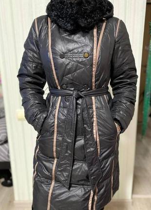 Пуховик легкий и очень теплый, пальто, курточка, зимнее пальто...