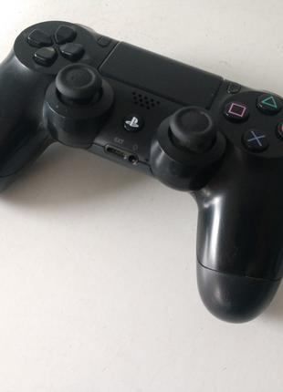 Джойстик (геймпад) Dualshock 4 для Playstation 4, оригинал