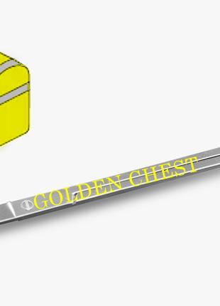 Ножницы изогнутые SunSun SC-02 для стрижки растений, 25 см