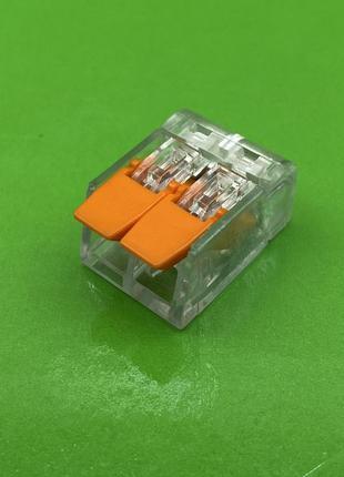 Клеммник PCT-412 (100шт уп)