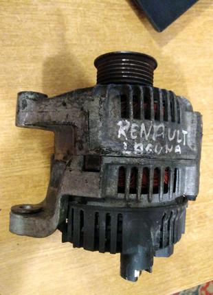 Генератор Renault Laguna