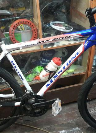 Велосипед mxstone 27.5 Xl