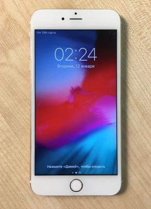 Apple iPhone 6 Plus 128 Gb (79706)