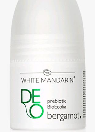 Дезодорант натуральный DEO Bergamot 50 мл.