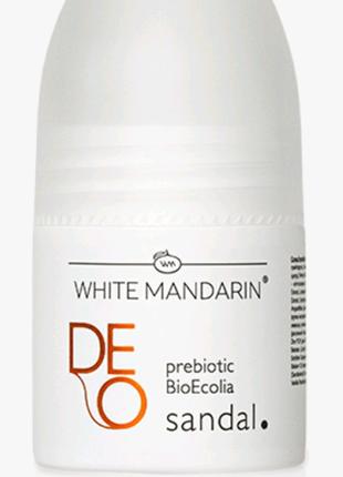 Дезодорант натуральный DEO Sandal 50 мл.