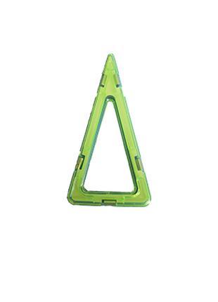 Треугольник к магнитному конструктору