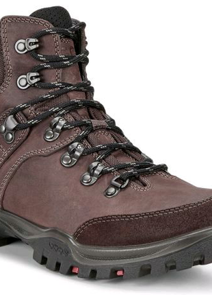 ECCO Sport Xpedition III GTX чоловічі нові черевики Gore-tex