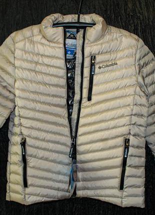 Куртка columbia (подкладка omni-heat)