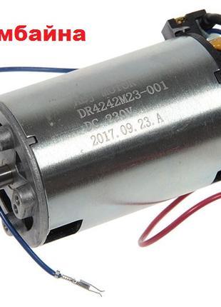 Двигатель для комбайнов Braun К700 7322010874 63205633 Браун 3202