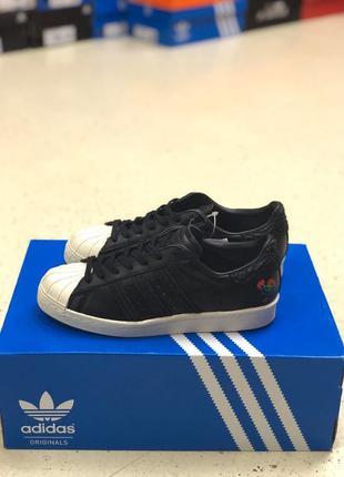 Кроссовки adidas superstar 80s cny оригинал