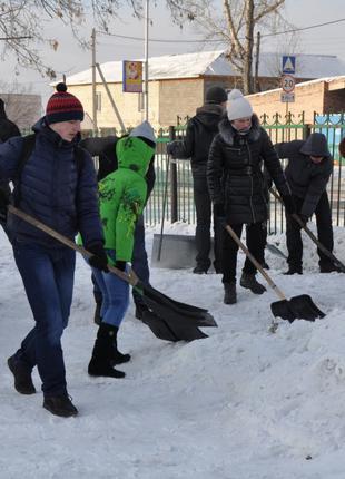 Уборка снега Киев И Область