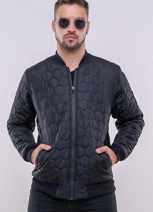 Куртка мужская демисезонная на синтепоне