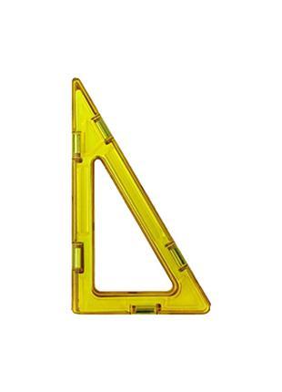 Треугольник для магнитного конструктора